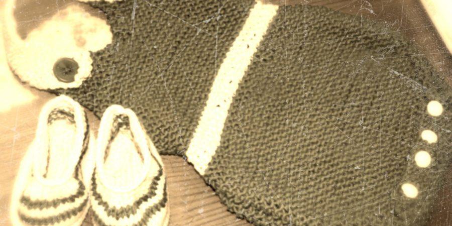 tricoté tout coton